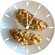 The 5 Minute Vegan